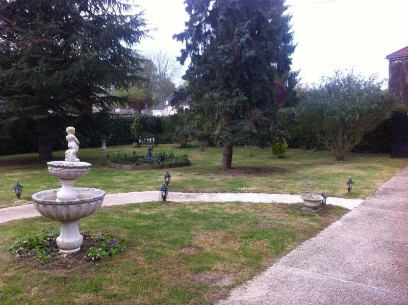 Sale house / villa Axe le chatelet - monterea 286000€ - Picture 5