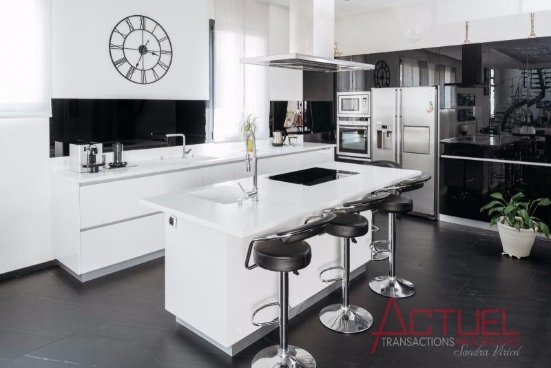 Vente de prestige maison / villa Villeurbanne 1442000€ - Photo 9