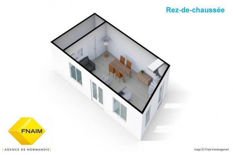 Sale house / villa Le sap 50000€ - Picture 2