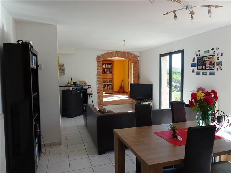 Venta  casa Aussonne 378000€ - Fotografía 3