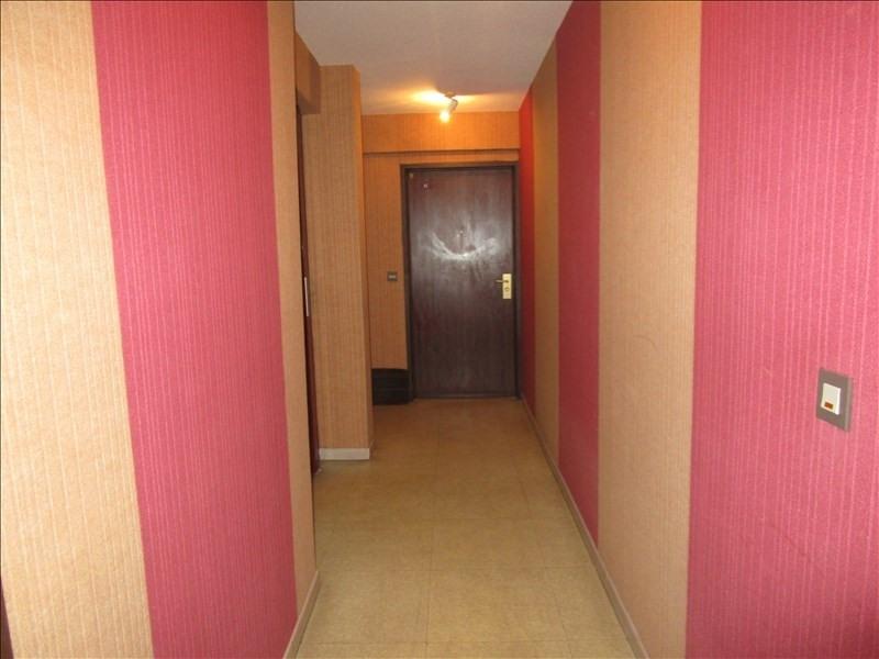 Sale apartment Carcassonne 42000€ - Picture 9