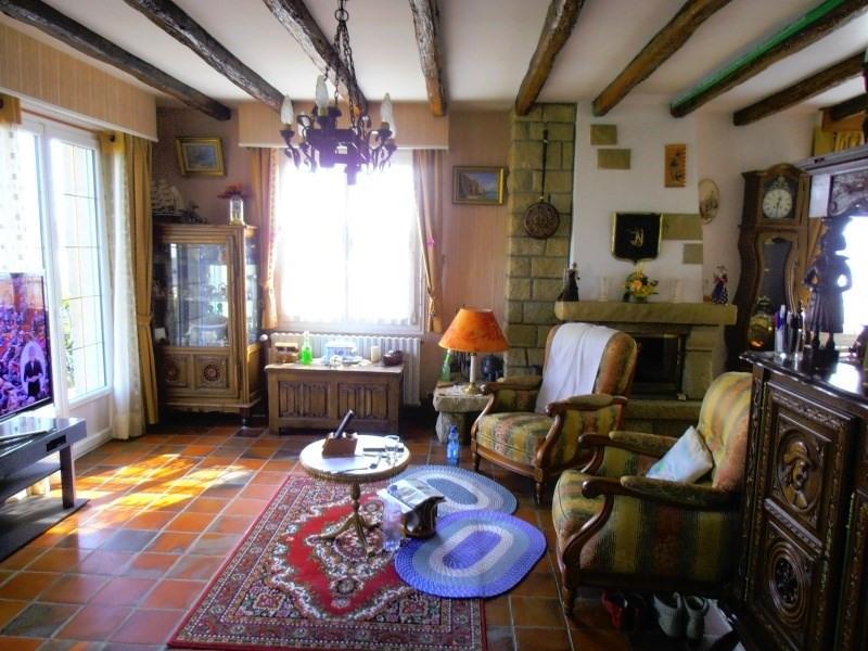 Vente maison / villa Matignon 262500€ - Photo 4