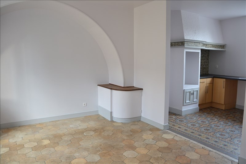 Sale building 10 mn pontoise 390000€ - Picture 2