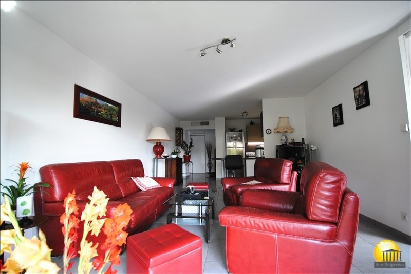 Sale apartment Cannes 399 000€ - Picture 3