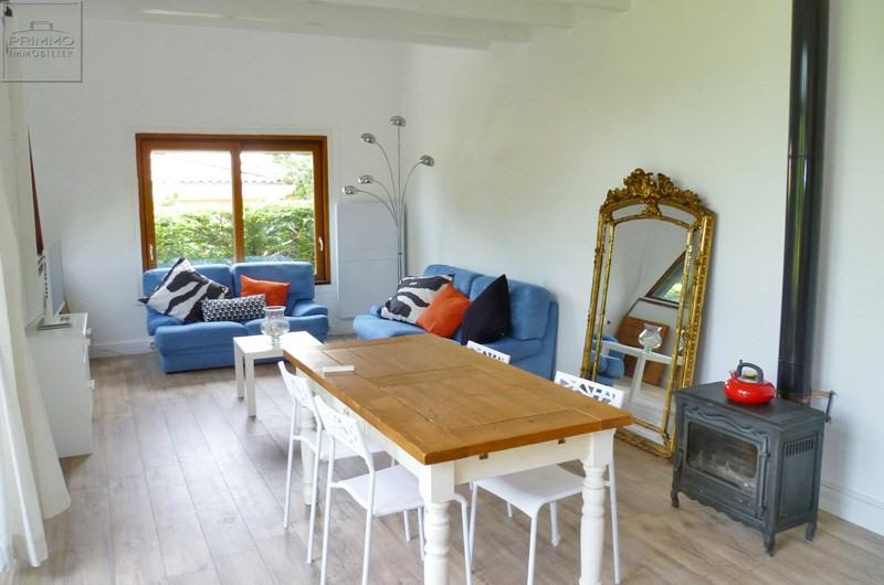 Rental house / villa Saint didier au mont d'or 1150€ CC - Picture 1