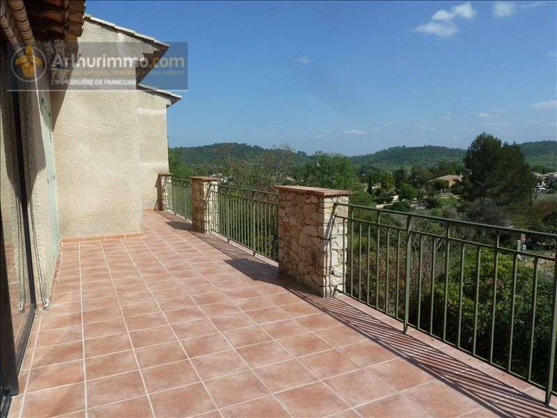 Investment property house / villa Brue auriac 440 000€ - Picture 3