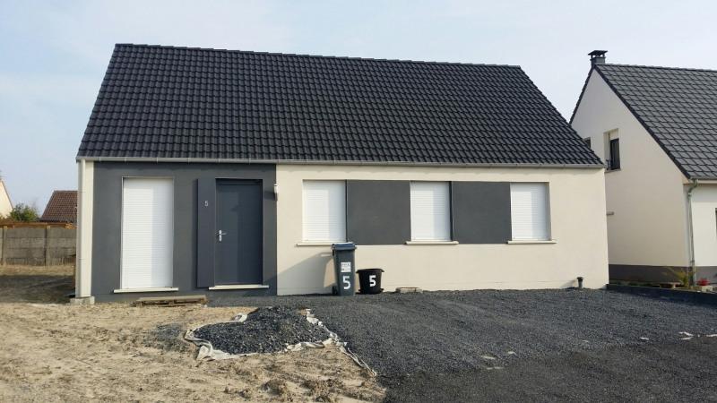 Maison  4 pièces + Terrain 489 m² Beuvry-la-Forêt par Maisons Phénix Lezennes