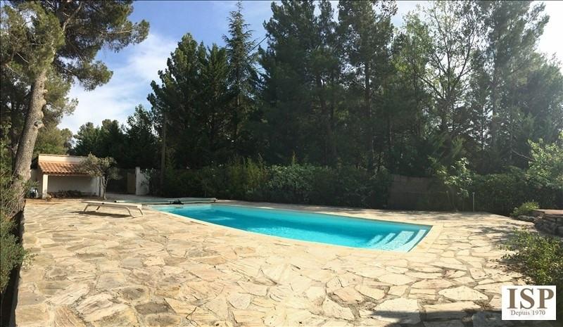 Vente de prestige maison / villa Les milles 795010€ - Photo 10