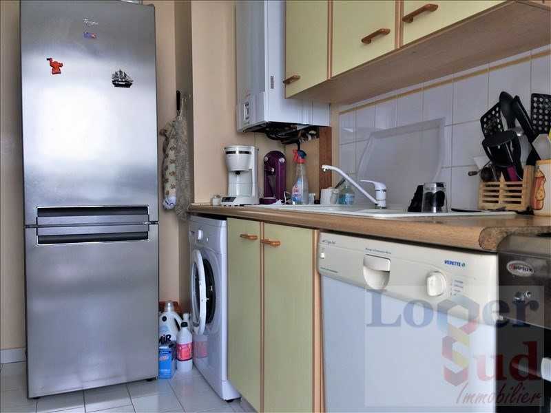 Sale apartment Montpellier 139 000€ - Picture 3