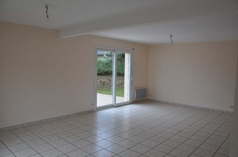 Rental house / villa Lannilis 670€cc - Picture 5