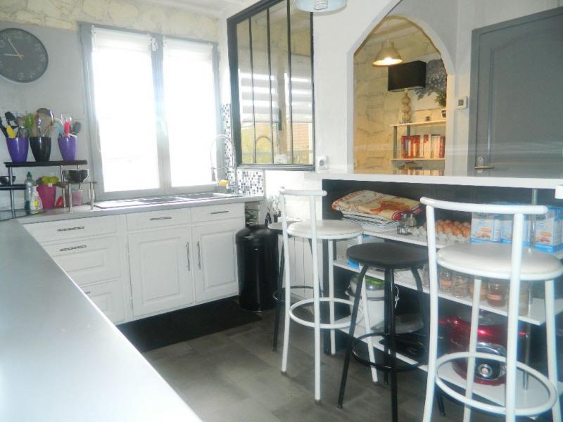 Vente maison / villa Chauconin neufmontiers 323000€ - Photo 7