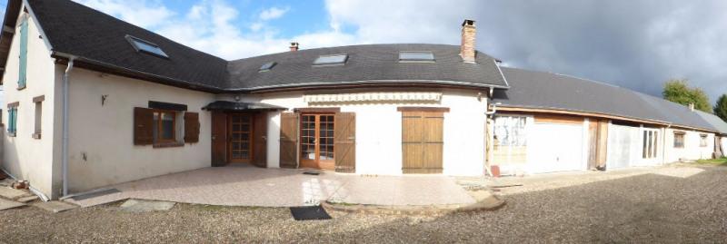 Vente maison / villa Les andelys 179000€ - Photo 11