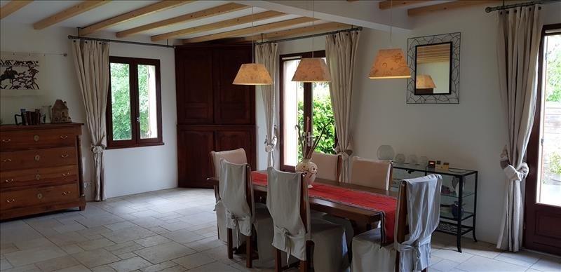 Deluxe sale house / villa Mussidan 279000€ - Picture 7