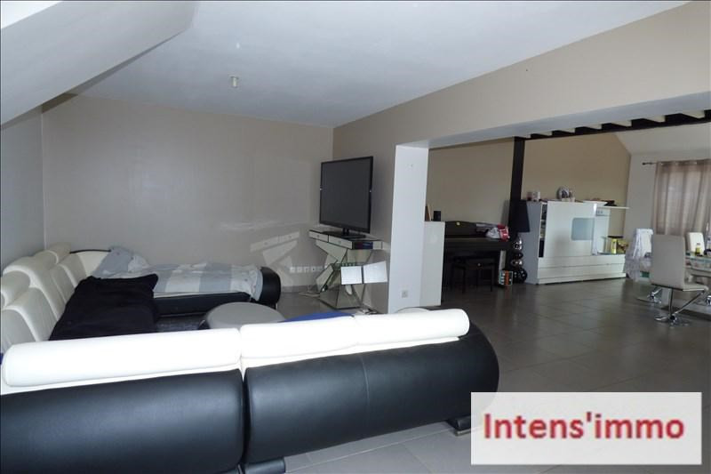 Vente maison / villa Romans sur isere 203 000€ - Photo 3