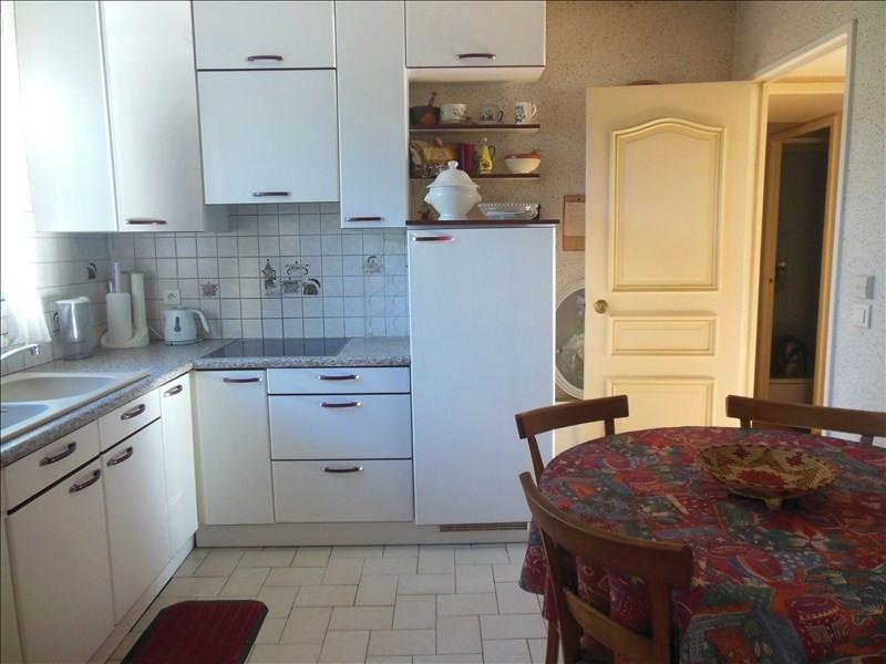 Vente maison / villa Bonsecours 282000€ - Photo 4