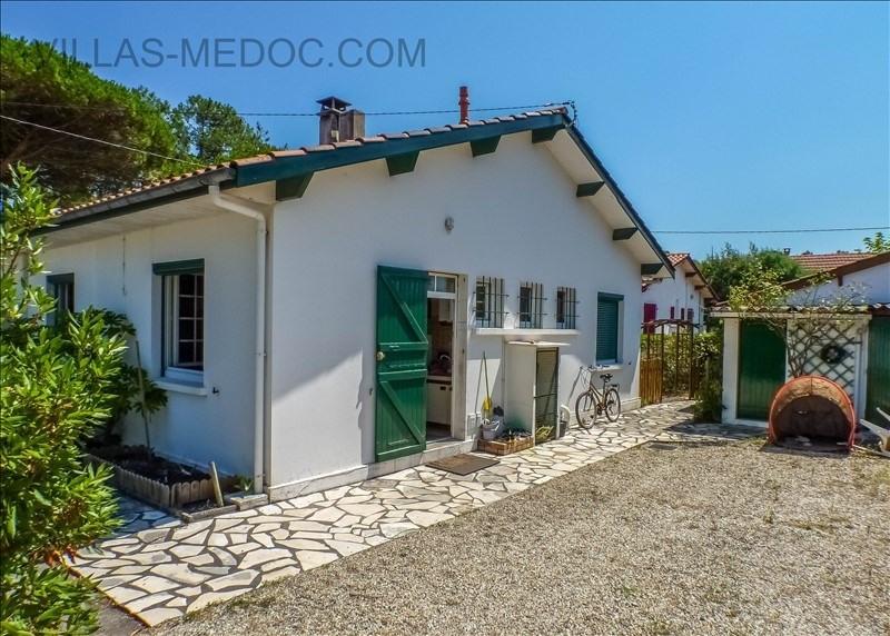 Sale house / villa Vendays montalivet 212000€ - Picture 2