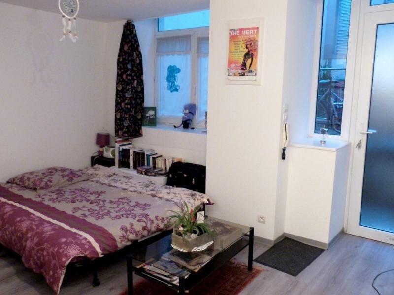Alquiler  apartamento Strasbourg 460€ CC - Fotografía 4