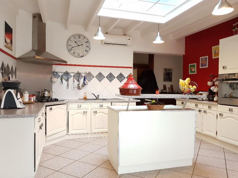 Sale house / villa Aire sur l adour 227900€ - Picture 9