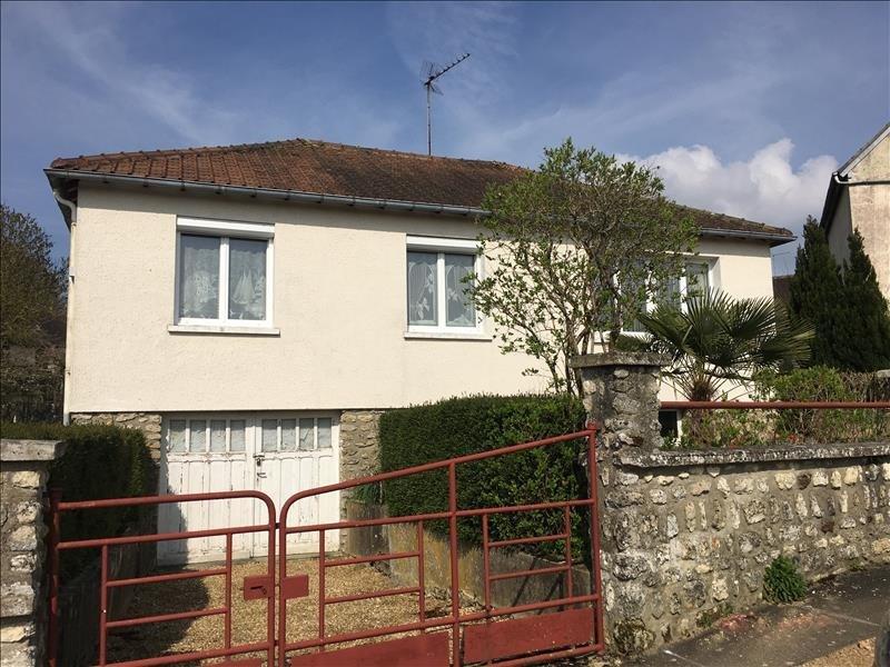 Location maison / villa Mortagne au perche 549€ CC - Photo 2