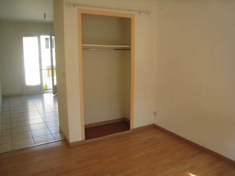 Rental apartment St ouen l aumone 675€ CC - Picture 3