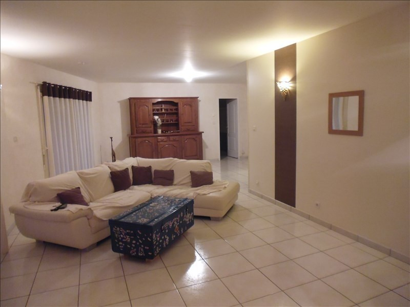 Vente maison / villa Savigny levescault 237000€ - Photo 4