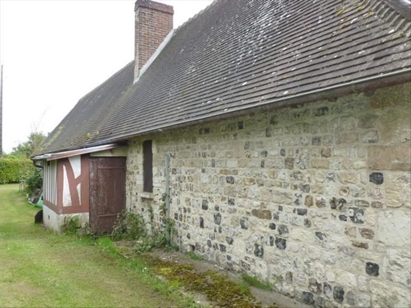 Sale house / villa Honfleur 290000€ - Picture 6