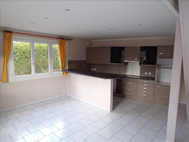 Vendita appartamento St remy les chevreuse 179000€ - Fotografia 7
