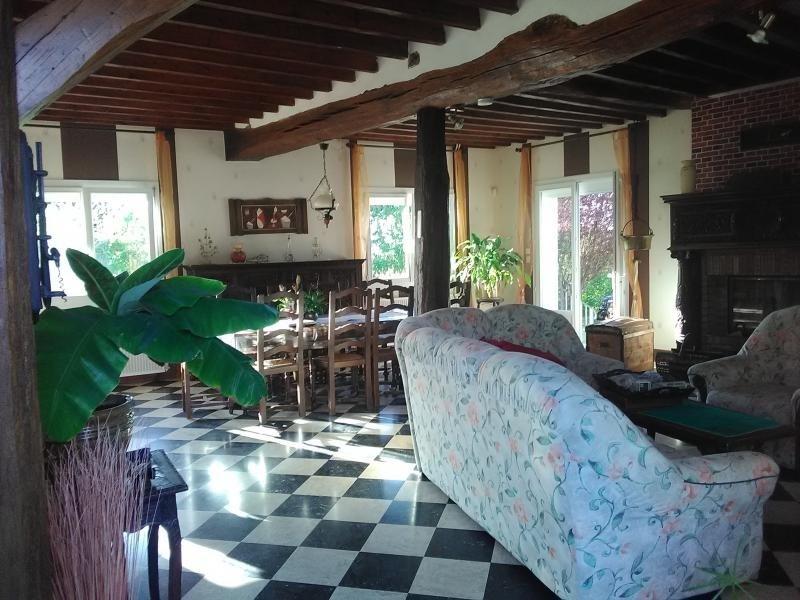 Vente maison / villa Bouilly 230000€ - Photo 3