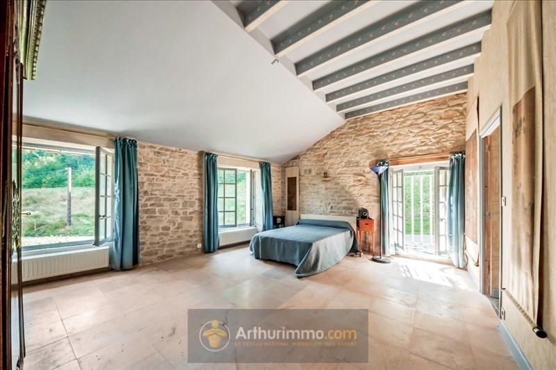 Vente maison / villa St julien 420000€ - Photo 14