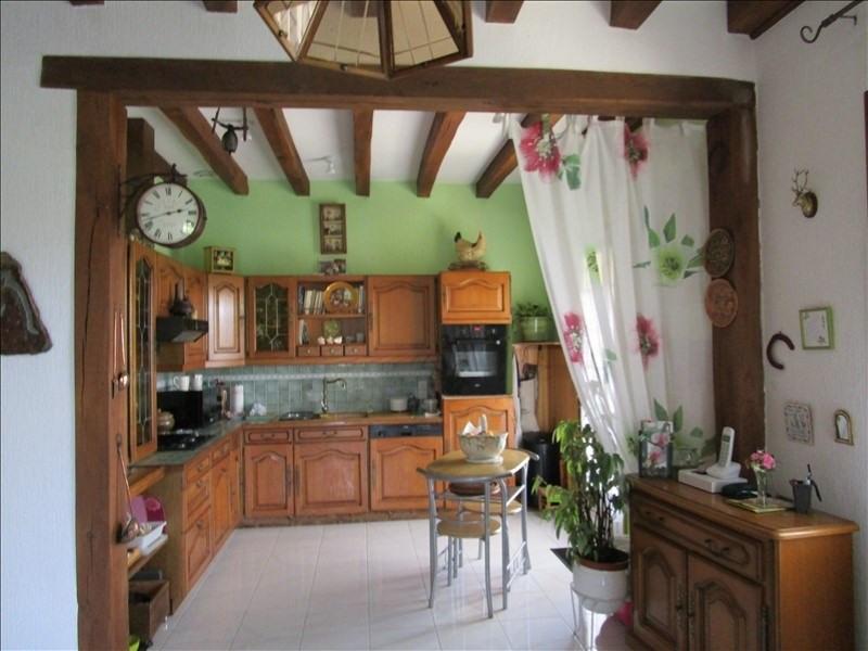 Sale house / villa St hilaire d estissac 220000€ - Picture 4