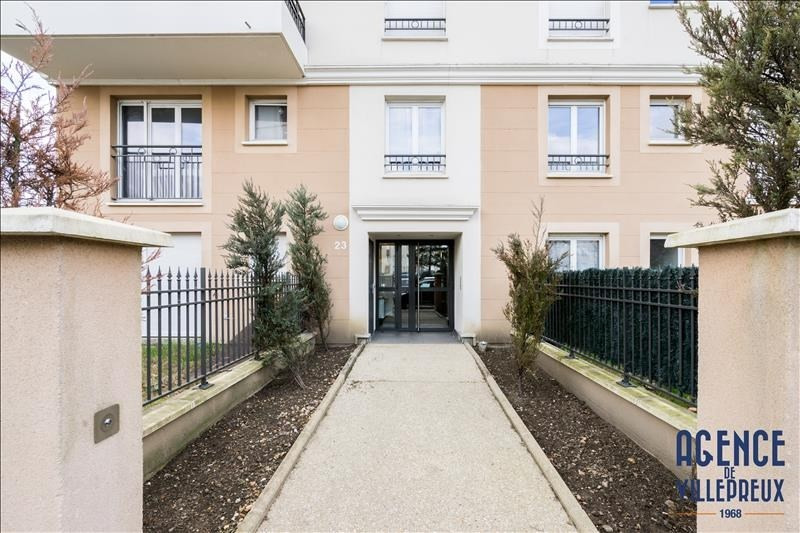 Vente appartement Poissy 169 600€ - Photo 3