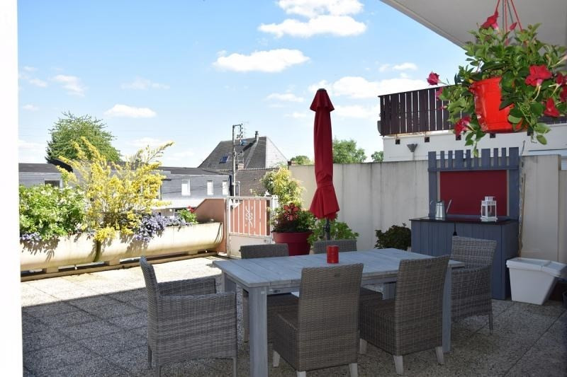 Sale apartment Evreux 194000€ - Picture 3