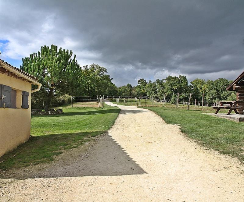 Vente de prestige maison / villa Salleboeuf 1290000€ - Photo 1