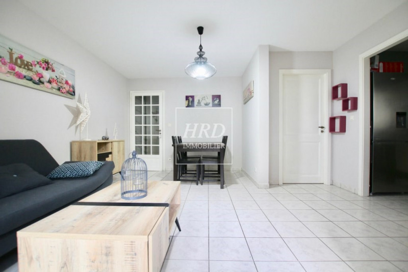 Sale apartment Strasbourg 142 425€ - Picture 6