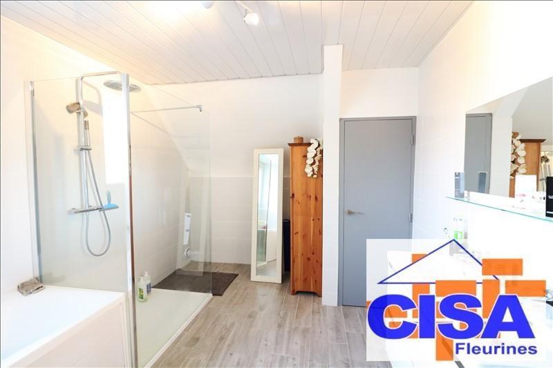 Vente maison / villa Senlis 295000€ - Photo 8