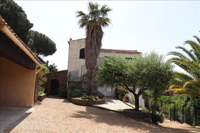 Vente de prestige maison / villa Cavalaire sur mer 788000€ - Photo 10