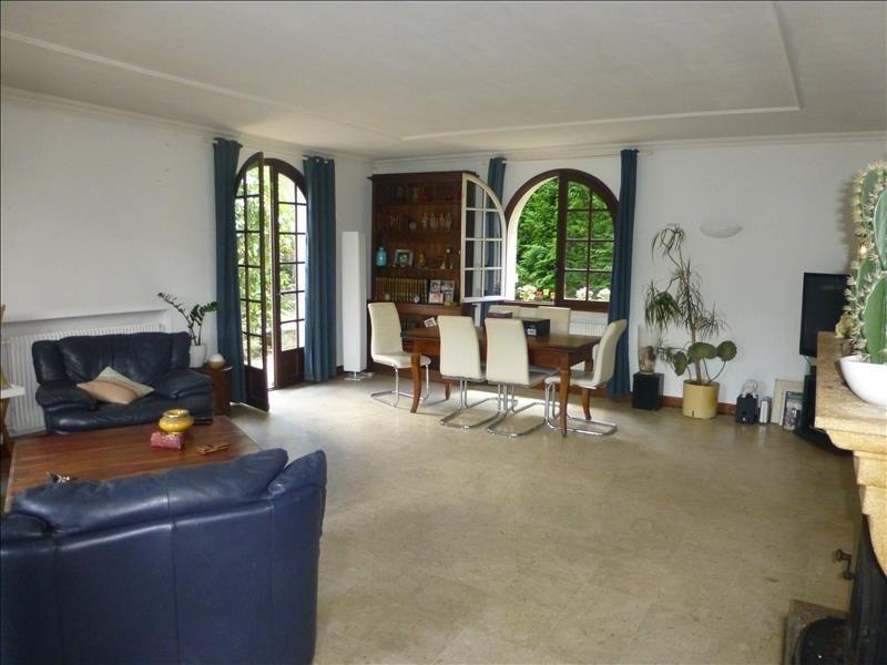 Venta  casa Morainvilliers 670000€ - Fotografía 4