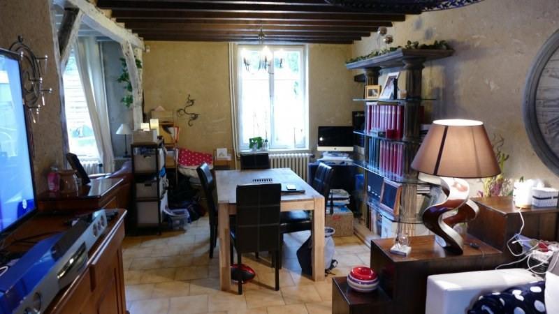 Vente maison / villa Chamant 292000€ - Photo 1