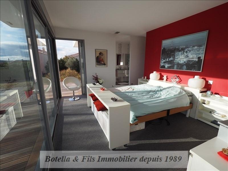 Immobile residenziali di prestigio casa Uzes 1050000€ - Fotografia 11