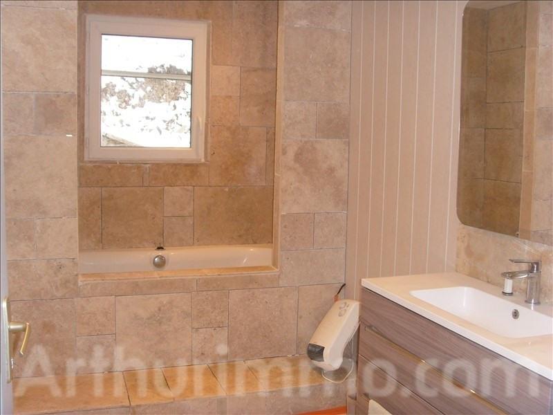 Vente maison / villa St jean en royans 260000€ - Photo 5