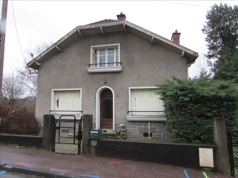 Vente maison / villa Limoges 169 000€ - Photo 2