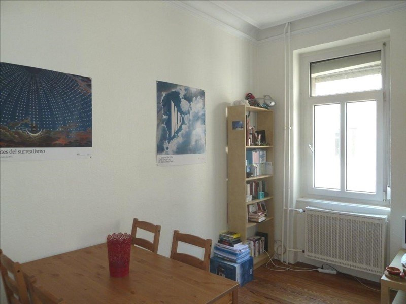 Rental apartment Strasbourg 840€ CC - Picture 3