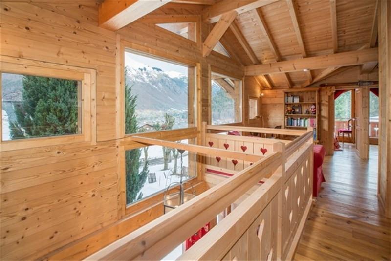 Immobile residenziali di prestigio casa Morzine 845000€ - Fotografia 4