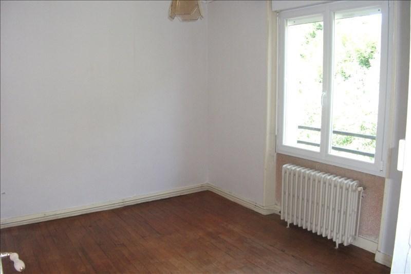 Sale house / villa Pont croix 89250€ - Picture 7