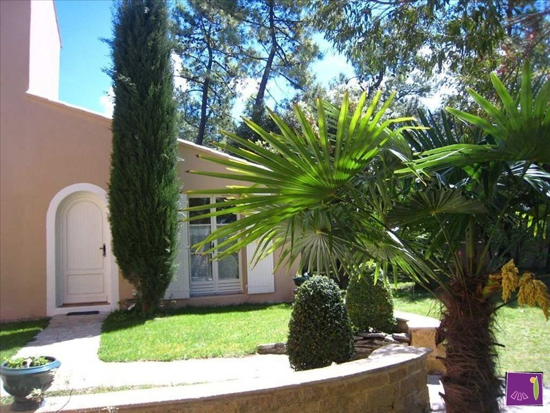 Vente de prestige maison / villa Uzes 735000€ - Photo 8