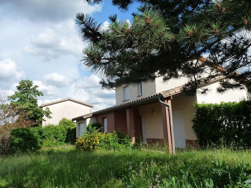 Vente maison / villa Toulouse 299000€ - Photo 2