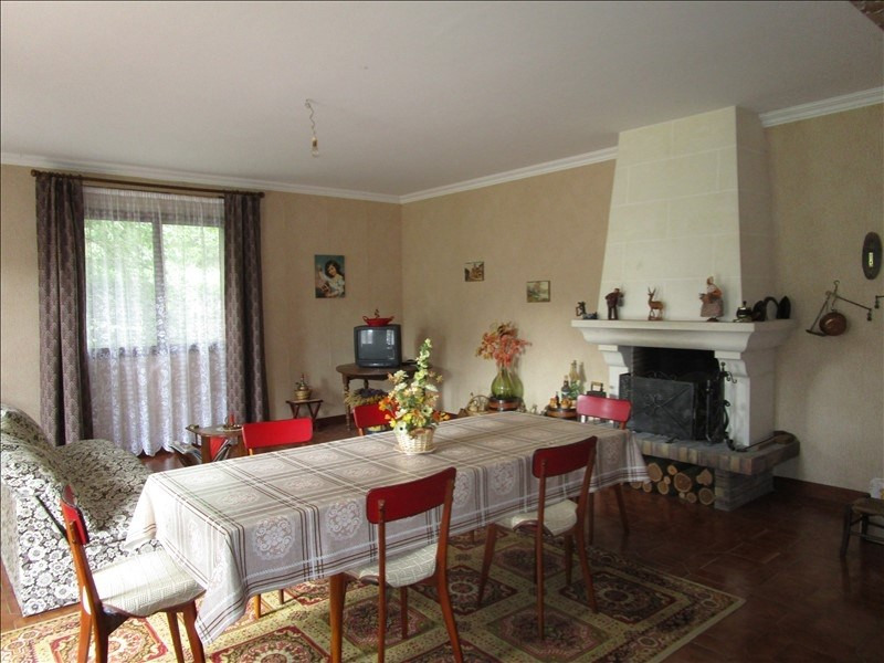 Sale house / villa Sens 144 450€ - Picture 4