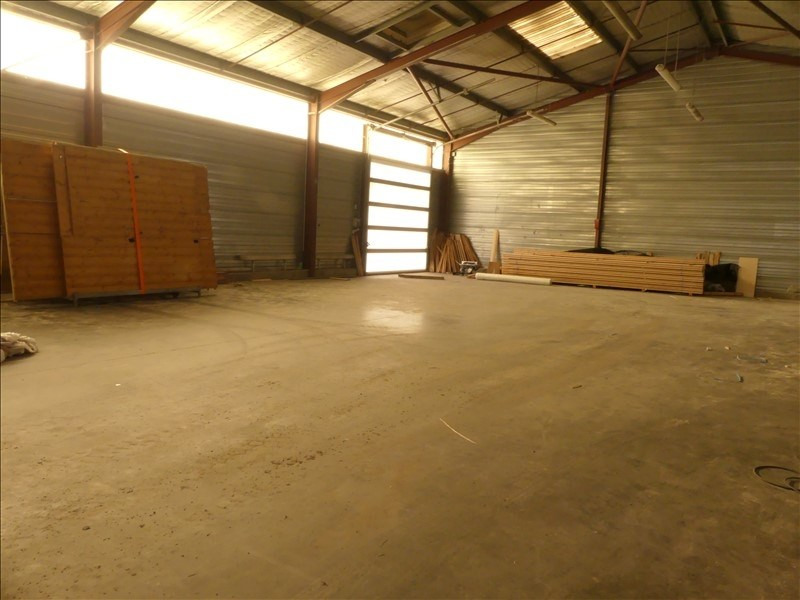 Sale empty room/storage Lons 372 000€ - Picture 1