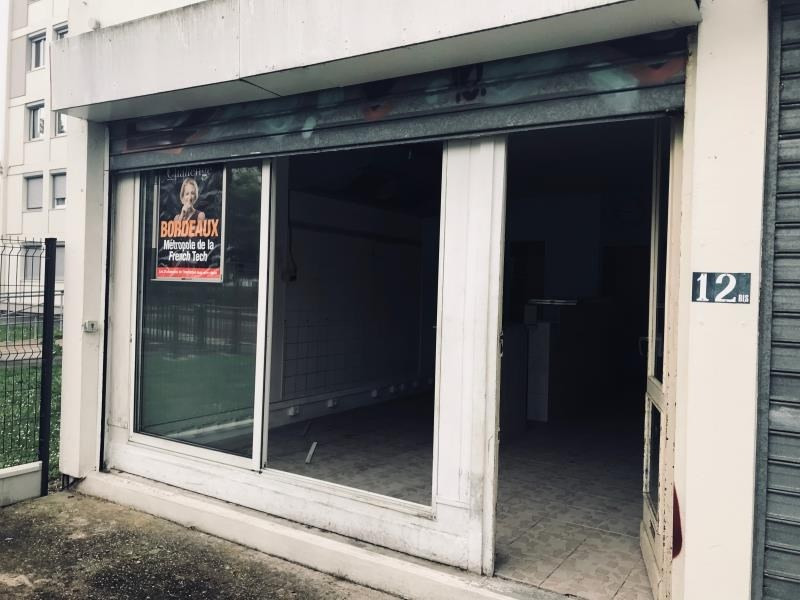 Vente local commercial Merignac 97 000€ - Photo 2