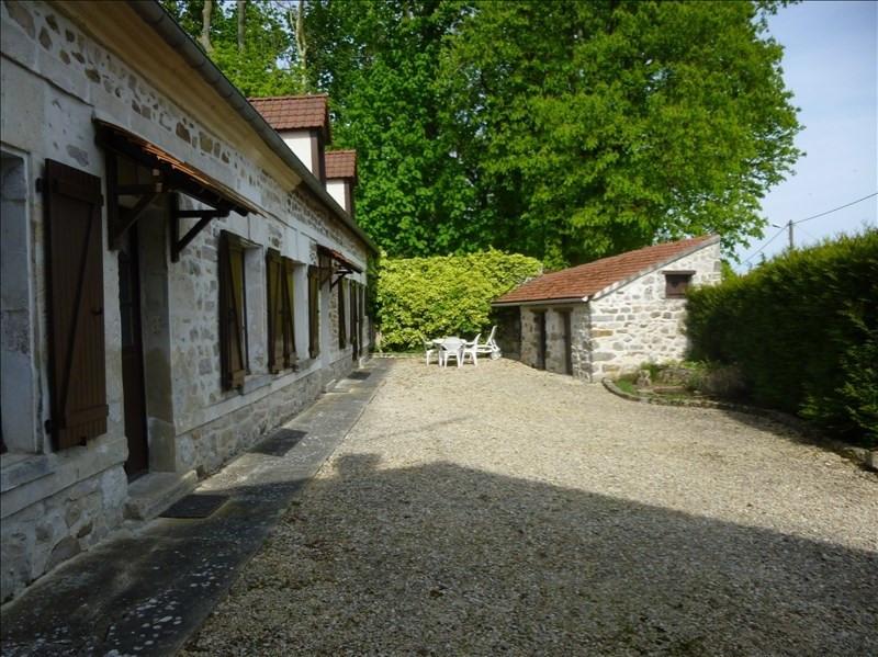 Sale house / villa Soissons 164000€ - Picture 4
